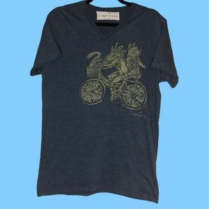 Salgado Fenwick T-shirt